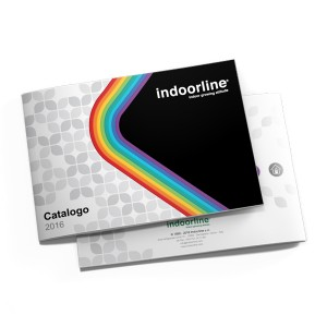 Catalogo Indoorline 2016